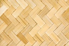 Rattan texture, detail handmade bamboo quality texture background. Wood texture stock images