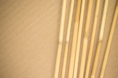 Rattan twigs Royalty Free Stock Photography