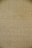 Rattan weave. A texture of rattan weave Royalty Free Stock Photos