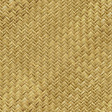 Rattan weave royalty free stock photography