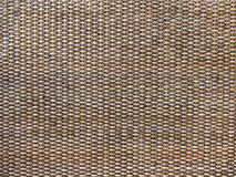Rattan weave background Royalty Free Stock Photography