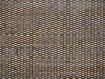Rattan weave background Royalty Free Stock Images