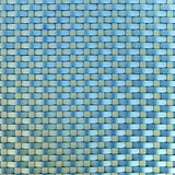 Rattan weave background Stock Photo