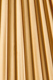 Rattan weave, closeup. Of the pattern Stock Image