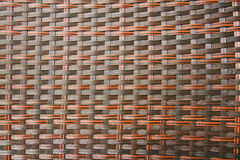 Rattan Weave Seamless Pattern Stock Photo