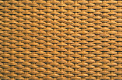 Rattan weave texture Stock Images