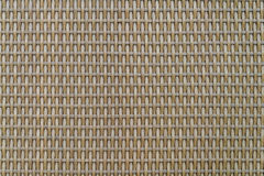 Rattan weave texture. Brown Rattan weave background texture Stock Photography