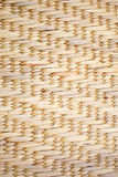 Rattan Wickerwork (Java weed) Royalty Free Stock Photo