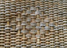 Rattan wood texture,pattern and background stock photos