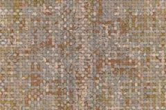 Rattan wyplatający maty wzór, tło lub tekstura dla projekta, royalty ilustracja