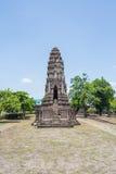 Rattana sri phra Wat mahathat στοκ εικόνα με δικαίωμα ελεύθερης χρήσης