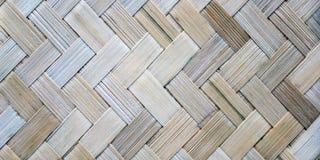 Rattanbeschaffenheit, führen handgemachten Bambusqualitätsbeschaffenheitshintergrund einzeln auf Hölzerne Beschaffenheit lizenzfreies stockbild