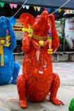 Rattenfahrzeuge von Ganesh Steel Lizenzfreie Stockbilder