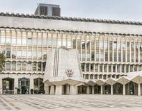 Ratusz biblioteka, Londyn, UK Fotografia Royalty Free