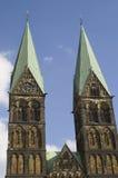 Ratusz w Bremen Zdjęcie Royalty Free