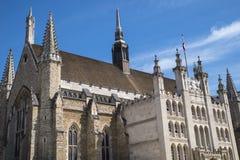 Ratusz w Londyn Fotografia Royalty Free
