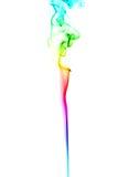 Rauch. Lizenzfreie Stockbilder