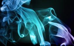 Rauch Stockfoto