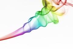 Rauch 3 Lizenzfreies Stockbild