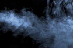Rauch und Nebel Lizenzfreies Stockbild