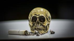 Rauchen Lizenzfreies Stockfoto