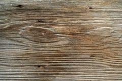 Raue alte Planke des Holzes Lizenzfreie Stockbilder