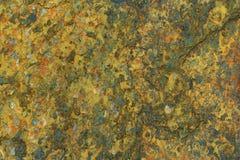 Raue Granit-Stein-Felsen-Hintergrund-Beschaffenheit Lizenzfreie Stockfotografie