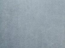 Raue granulierte metallische Mattmetallbeschaffenheit Lizenzfreie Stockfotografie