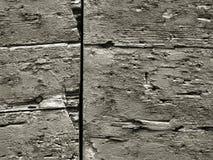 Raue hölzerne Oberflächentapete stockbilder