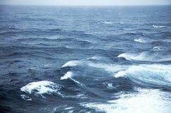 Raue Meere lizenzfreies stockbild
