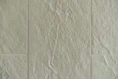 Raue Steinfliesen, ummauern strukturiertes stockbild
