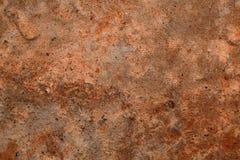 Raue strukturierte Oberfläche Stockfotografie