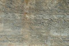 Raue Wand Stockfoto