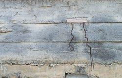 Raue Wand Stockbilder
