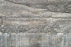 Raue Wand Stockfotos