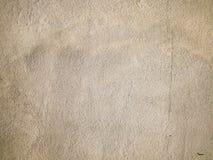 Raue Zementhintergrund-Blickweinlese Stockfotos