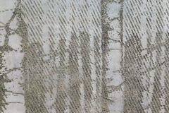 Rauer Betonmauerhintergrund Lizenzfreie Stockbilder