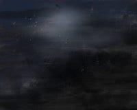 Rauer dunkler Beschaffenheits-Hintergrund lizenzfreie stockfotografie