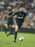 Raul Albiol Stock Photography