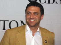 Raul Esparza Royalty Free Stock Image