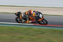 Raul Fernandez. Procercasa Motorsport Team. Stock Photo