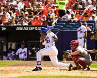 Raul Gonzalez, NY Mets Obraz Stock