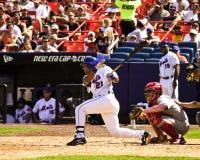 Raul Gonzalez, NY Mets. Stock Image