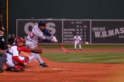 Raul Mondesi Atlanta Braves Royalty Free Stock Photography