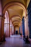 Raum des Alcazar von Sevilla Lizenzfreies Stockbild