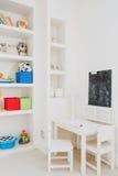 Raum für Kinder Lizenzfreie Stockfotografie