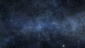 Raum-Flug-Teil zwei