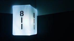 Raum 811 im ACE-Hotel NYC Lizenzfreie Stockfotografie