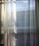 Raum mit einer Ansicht Lizenzfreies Stockbild