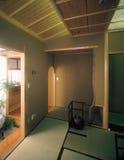 Raum und Anlage Stockbild